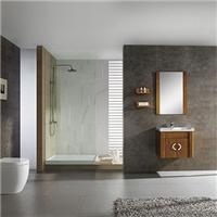 淋浴房自洁玻璃