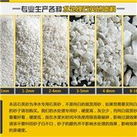 西华县石英砂厂家产业地带