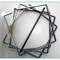 中空玻璃不锈钢暖边条 可折弯9A复合暖边条