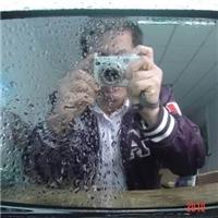 納米自潔玻璃