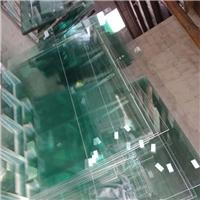 大连钢化玻璃安装