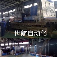 济南中空玻璃生产线封胶线厂家