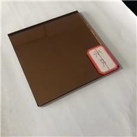 沙河市厂家生产销售优质金茶铝镜
