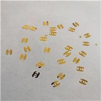 5MM异形金葱粉亮片 PET镭射环保美甲亮片