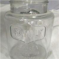 青岛采购-玻璃罐