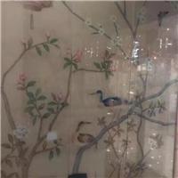 夹丝玻璃厂家/深圳供应夹丝玻璃价格