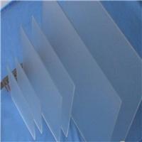 太阳能布纹玻璃