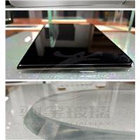 小件鋼化輕型玻璃小玻璃鋼化廠家