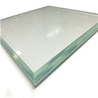 专业临盆高透光钢化超白玻璃厂家切割磨边定制临盆