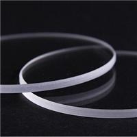 耐高温石英玻璃片高透光学玻璃镜可打孔定制