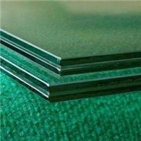 5+5双钢化夹胶玻璃