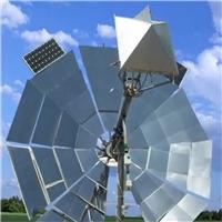 太阳能聚热反光镜超白太阳能镜子