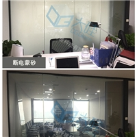 四川调光玻璃好的品牌厂家