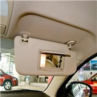 开思茂供应 汽车遮阳板化妆镜镜面防爆膜