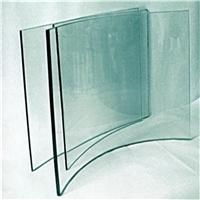 东莞钢化玻璃厂专业临盆热弯玻璃,深圳热弯玻璃