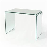 广东钢化玻璃厂供给高品德热弯玻璃,深圳热弯玻璃