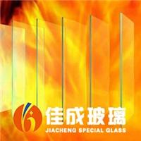 江苏佳成防火玻璃