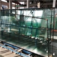 超大板low—e中空玻璃