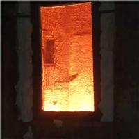 重庆烧检测用防火玻璃定做百分百通过