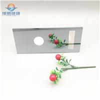 加工定制镜面丝印玻璃,钢化玻璃,丝印钢化玻璃