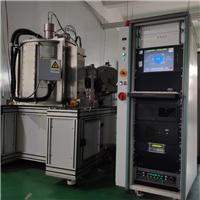 650磁控镀膜机(镜片镀膜)