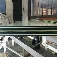 四层钢化夹胶玻璃