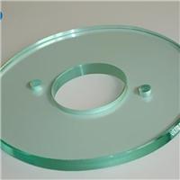 各种规格家电用钢化玻璃供应