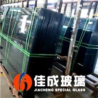 江苏佳成弯钢玻璃供应