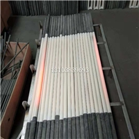 高温电热管硅碳棒