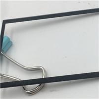 触摸屏玻璃 订制各种厚度触摸屏钢化玻璃