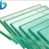 耐热玻璃 耐高温玻璃订制生产