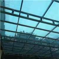 贵州办公室磨砂膜建筑膜隔热膜窗户防晒膜包施工