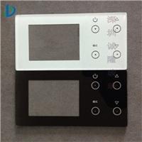絲印玻璃 高溫絲印和低溫絲印玻璃生產廠家