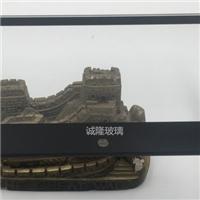 显示器玻璃 2mm厚保护屏玻璃供给