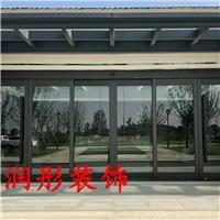 杭州玻璃隔断 杭州感应门 杭州自动门