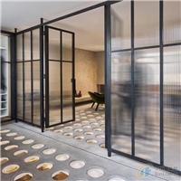 建筑夹胶8+8钢化玻璃厂家