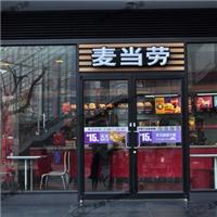 佛山连锁店门_广州商铺大门安装厂家