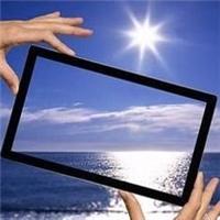 AR高透无反光减反射玻璃