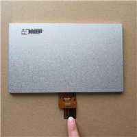 8吋1024*600液晶屏 ZJ080NA-08A