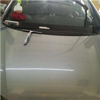 合肥汽车玻璃划痕