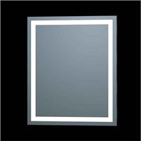 科技人工智能银镜子酒店家居现代LED浴室镜厂家定制