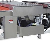 1200型卧式玻璃清洗烘干机