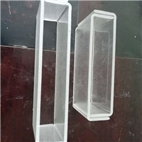 江西供给U型玻璃规格:260-60-7和330-60-7比较