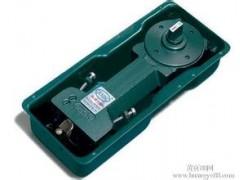 上海钢化玻璃门地锁 地弹簧N222安装维修