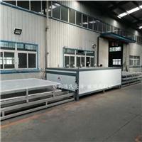夹层玻璃生产设备