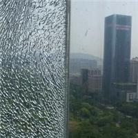 电梯夹胶玻璃安装