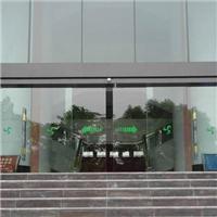 上海浦东区花木自动门维修 医院门诊楼感应门滑轮更换