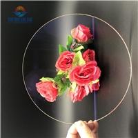东莞AR玻璃厂供应高透光玻璃