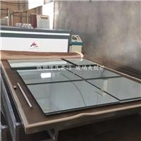 夹胶玻璃设备 产量高