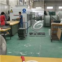 厂家供应3-12mm家电面板钢化玻璃 家具玻璃